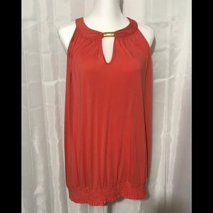 cable & Gauge Woman top size 2X